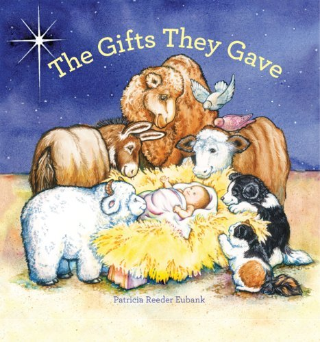The Gifts They Gave book