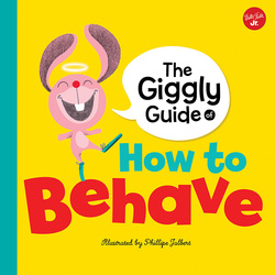 The Giggly Guide of How to Behave Book