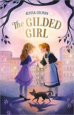 The Gilded Girl book