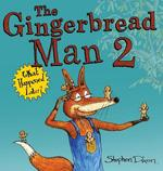The Gingerbread Man 2: What Happened Later? book