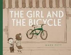The Girl and the Bicycle book