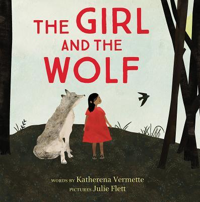 The Girl and the Wolf Book