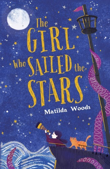 The Girl Who Sailed the Stars Book