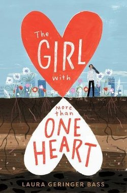 The Girl with More Than One Heart book