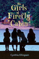 The Girls of Firefly Cabin book