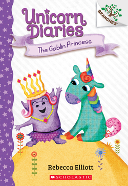 The Goblin Princess book