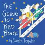 The Going-To-Bed Book book