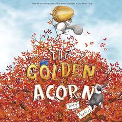 The Golden Acorn Book