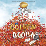 The Golden Acorn book