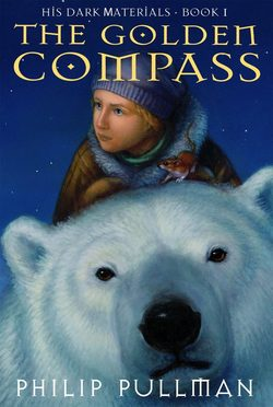 The Golden Compass book