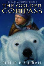 The Golden Compass book