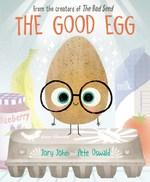 The Good Egg book