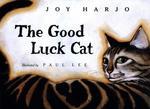 The Good Luck Cat book