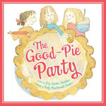 The Good-Pie Party book