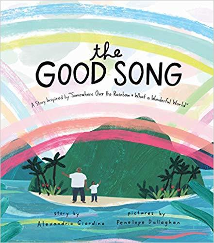 The Good Song book