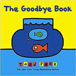 The Goodbye Book book