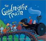 The Goodnight Train book