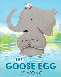 The Goose Egg book