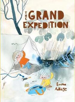 The Grand Expedition book