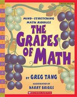 The Grapes of Math book