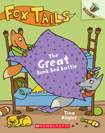 The Great Bunk Bed Battle book