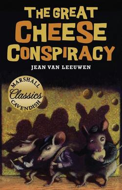 The Great Cheese Conspiracy book
