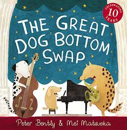 The Great Dog Bottom Swap book