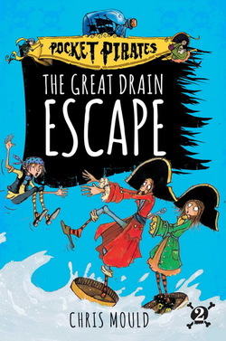 The Great Drain Escape book