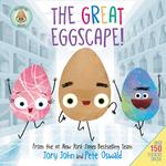 The Great Eggscape! book