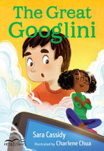 The Great Googlini book