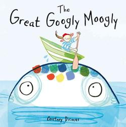 The Great Googly Moogly book