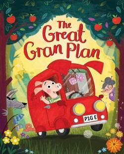 The Great Gran Plan book