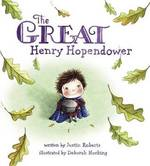 The Great Henry Hopendower book