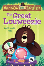 The Great Louweezie book