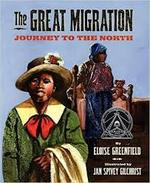 The Great Migration: Journey to the North book