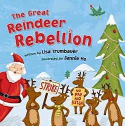 The Great Reindeer Rebellion book