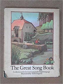 The Great Song Book: A Collection of the Best Loved Songs in the English Language book
