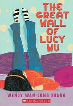 The Great Wall of Lucy Wu book