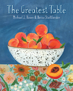 The Greatest Table book