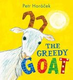 The Greedy Goat book
