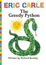 The Greedy Python book