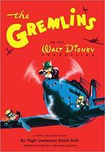 The Gremlins book