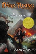 The Grey King book