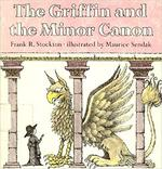 The Griffin and the Minor Canon book