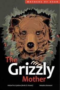 The Grizzly Mother book
