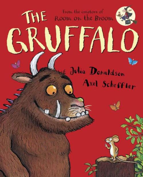 The Gruffalo Book