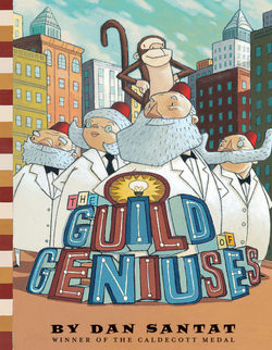 The Guild Of Geniuses book