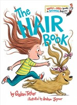 The Hair Book book