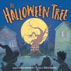 The Halloween Tree book