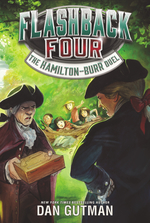 The Hamilton-Burr Duel book